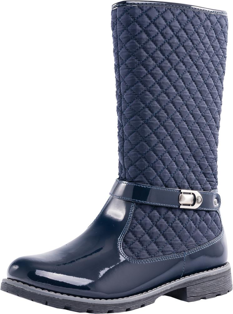 Детские ботинки и сапожки (байка) Kotf-664027-32