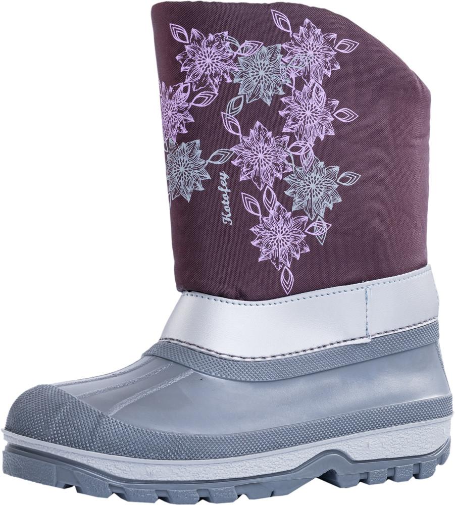Детские snow-rain Kotf-664029-41