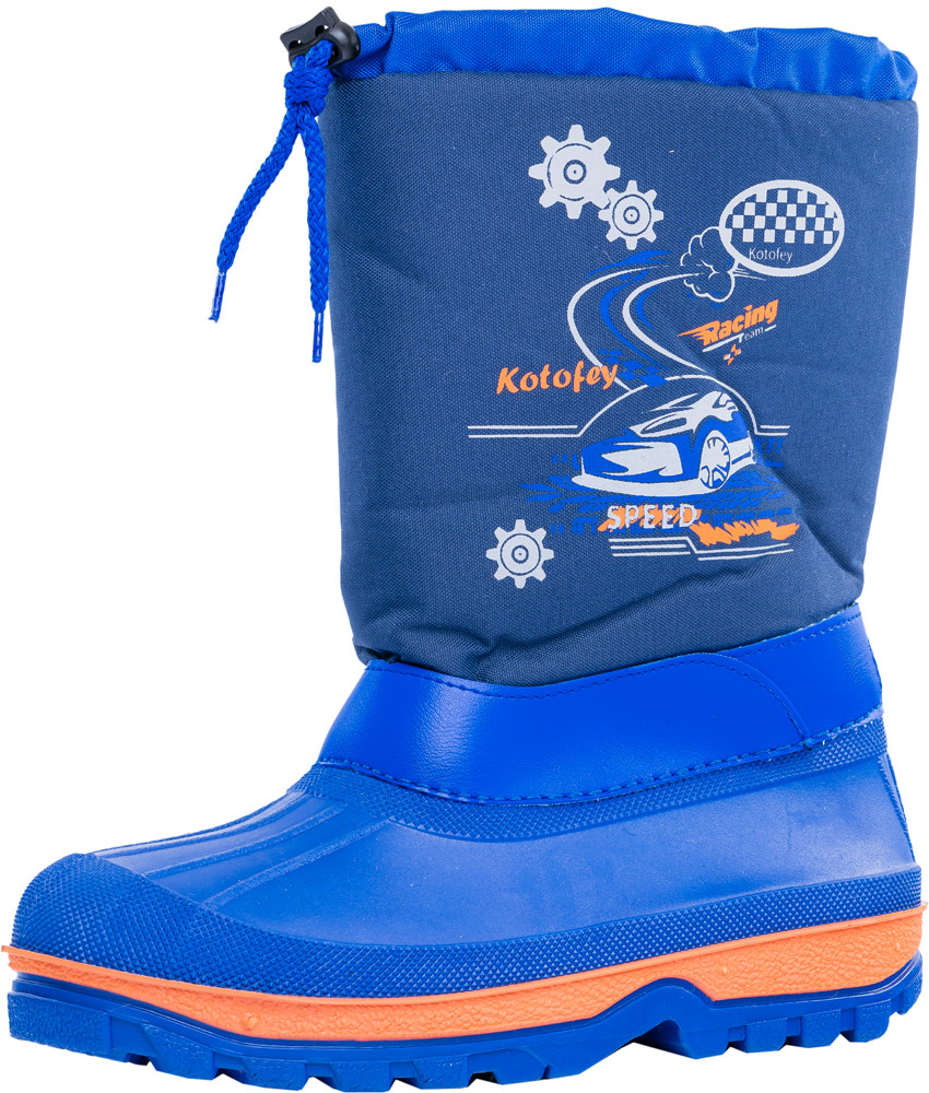Детские snow-rain Kotf-664030-41