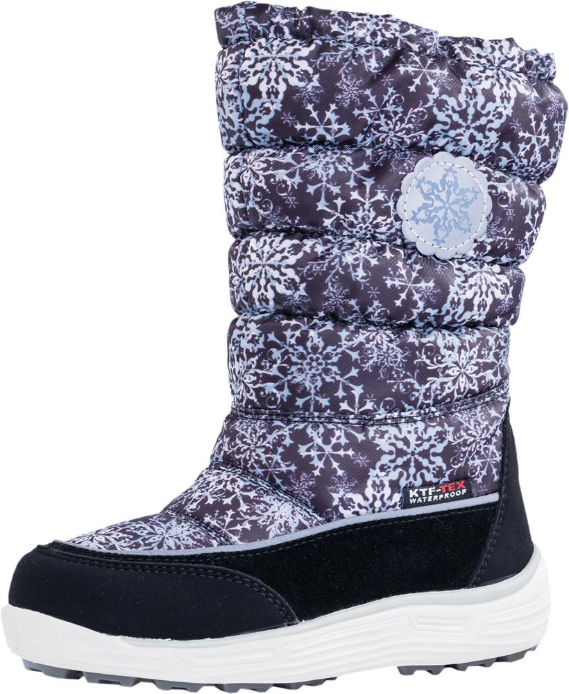 Детские мембранная обувь Kotf-664918-41