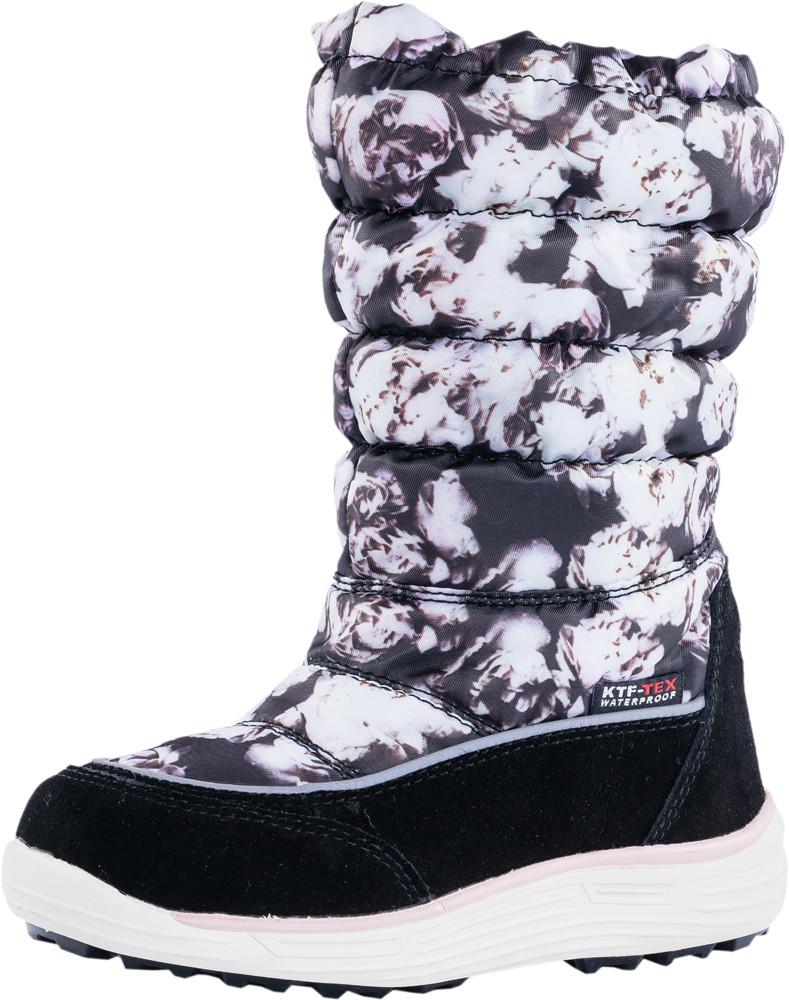 Детские мембранная обувь Kotf-664919-41