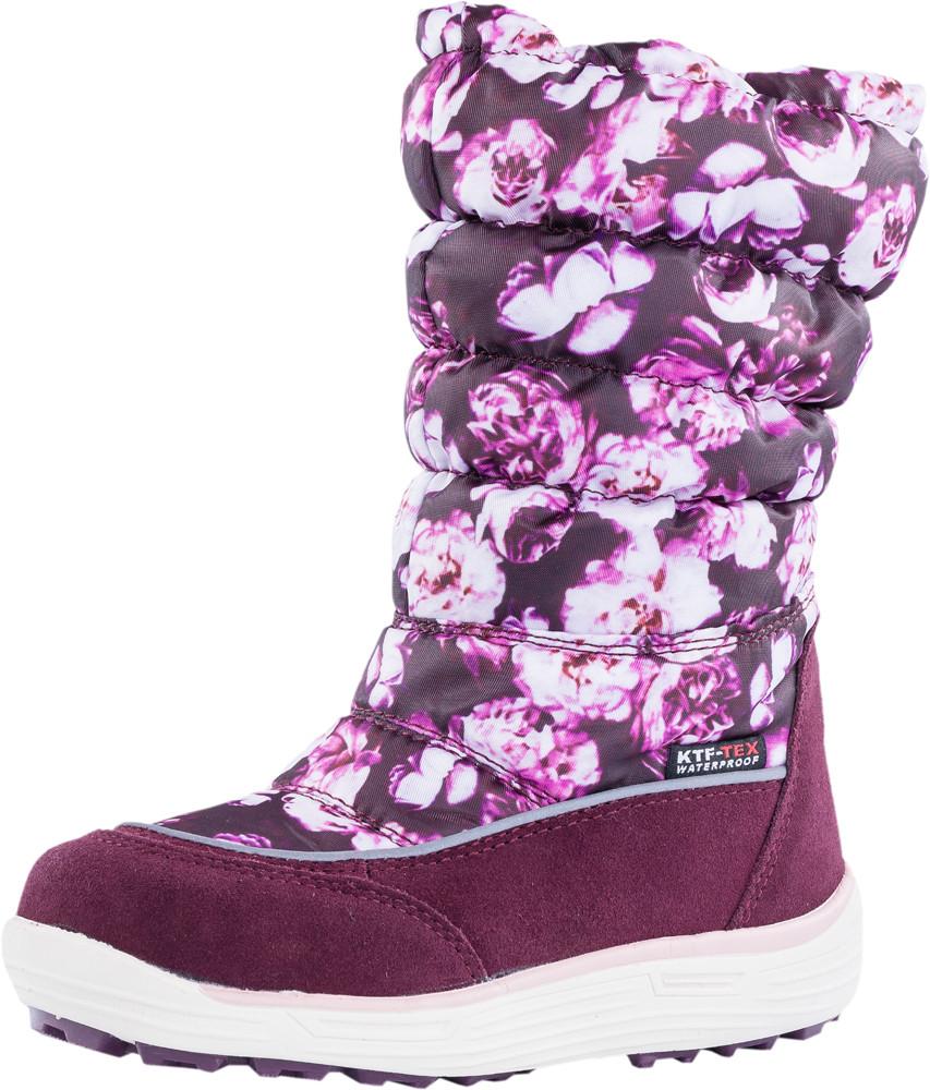 Детские мембранная обувь Kotf-664919-42