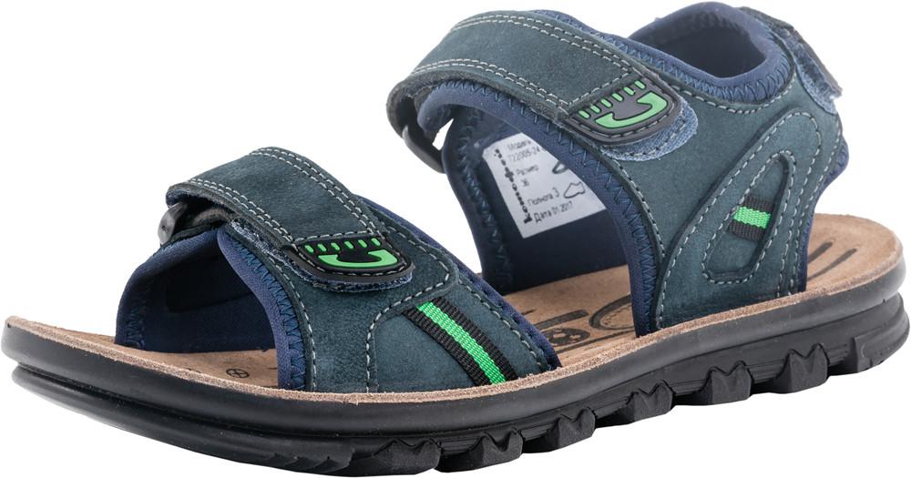 Детские туфли летние Kotf-722005-24