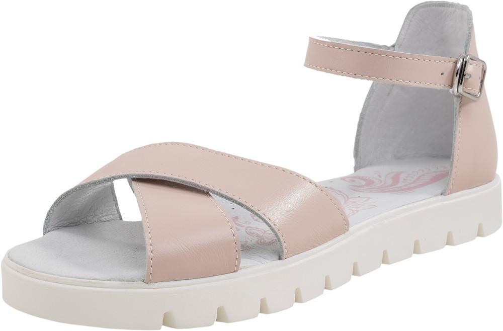 Детские туфли летние Kotf-722006-21