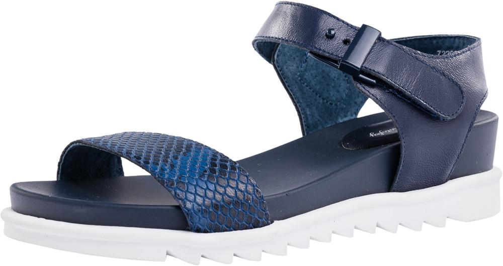 Детские туфли летние Kotf-722009-22
