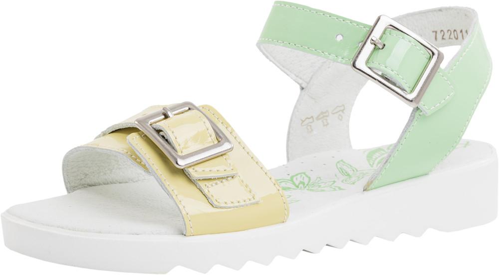 Детские туфли летние Kotf-722011-21