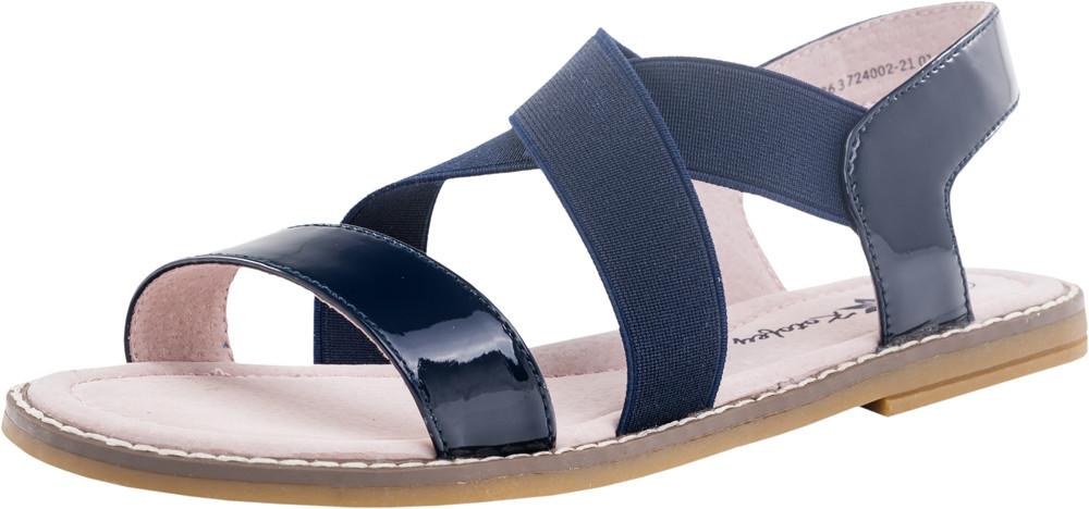 Детские туфли летние Kotf-724002-21