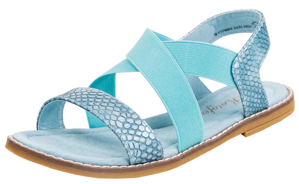 Детские туфли летние Kotf-724002-23
