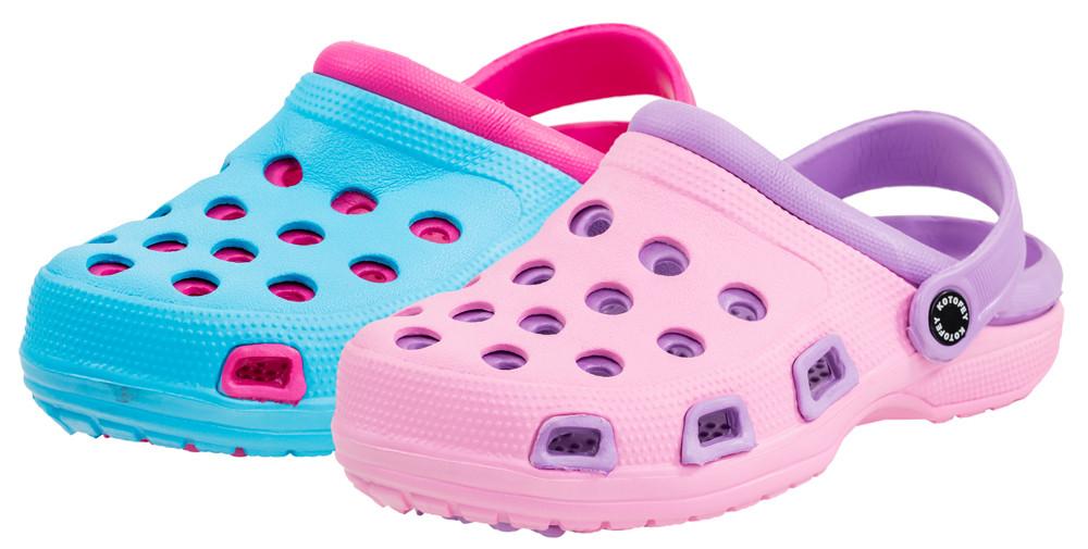 Детские пляжная обувь Kotf-725012-01