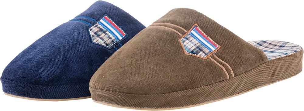 Детские туфли комнатные Kotf-731017-11