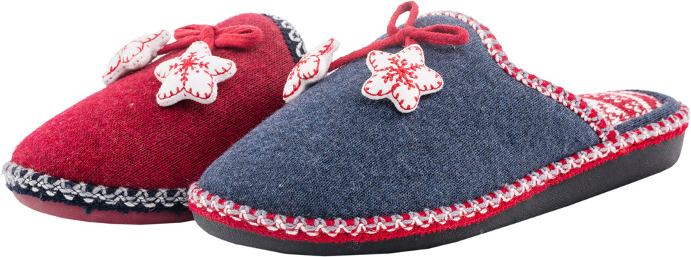 Детские туфли комнатные Kotf-731021-11