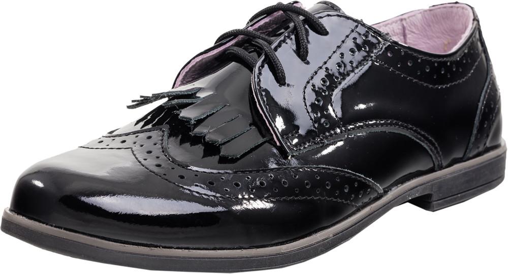 Детские туфли, полуботинки Kotf-732133-22