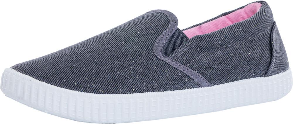 Детские текстильная обувь Kotf-741054-12