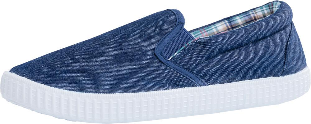 Детские текстильная обувь Kotf-741056-12