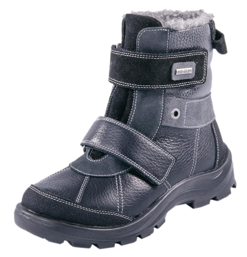 Детские ботинки и сапожки (шерстяной мех) Kotf-752050-42