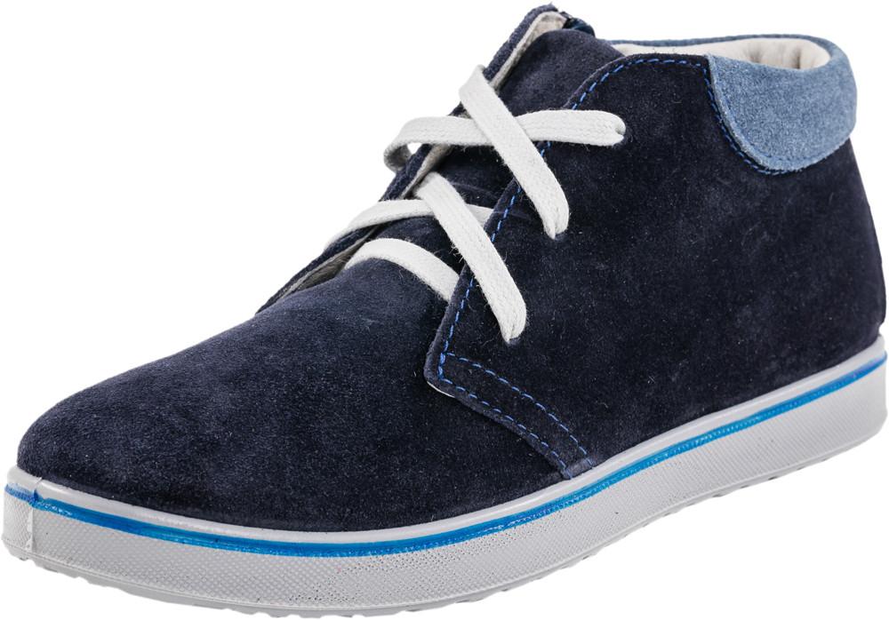 Детские ботинки и сапожки (кожподкладка) Kotf-752063-21