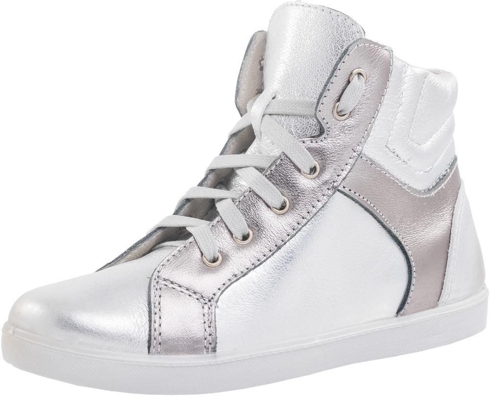 Детские ботинки и сапожки (кожподкладка) Kotf-752081-22