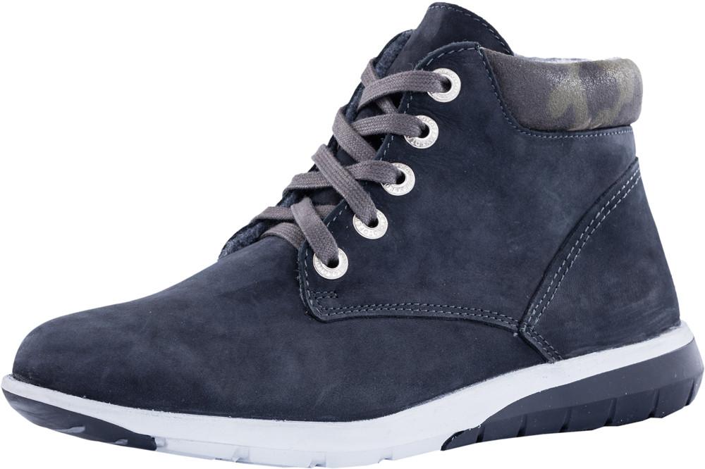 Детские ботинки и сапожки (байка) Kotf-752084-31