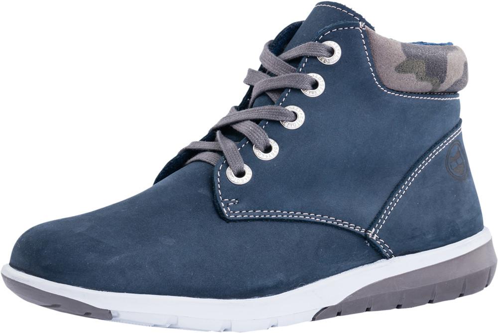 Детские ботинки и сапожки (байка) Kotf-752084-32