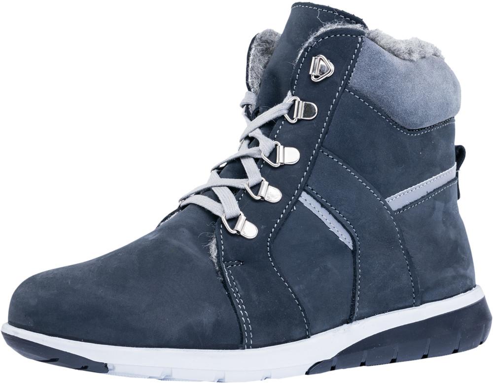 Детские ботинки и сапожки (шерстяной мех) Kotf-752092-41