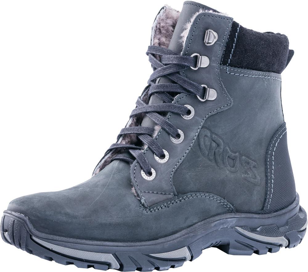 Детские ботинки и сапожки (натуральный мех) Kotf-752093-51