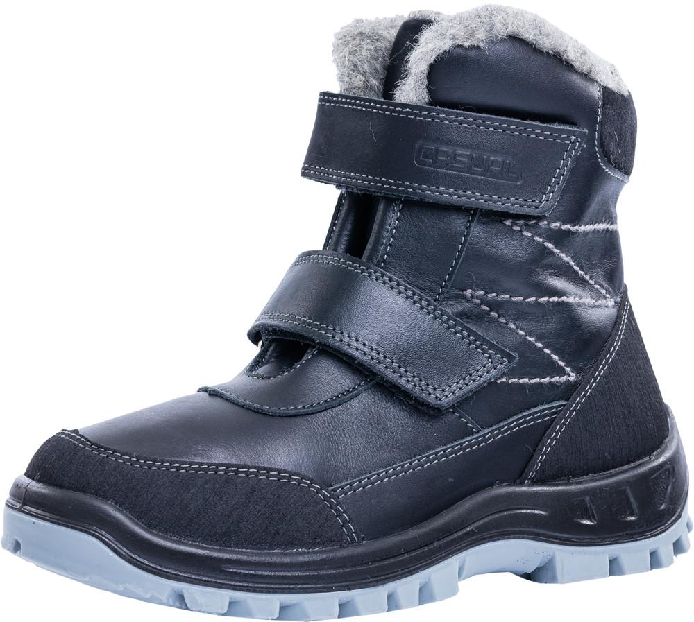 Детские ботинки и сапожки (шерстяной мех) Kotf-752095-42