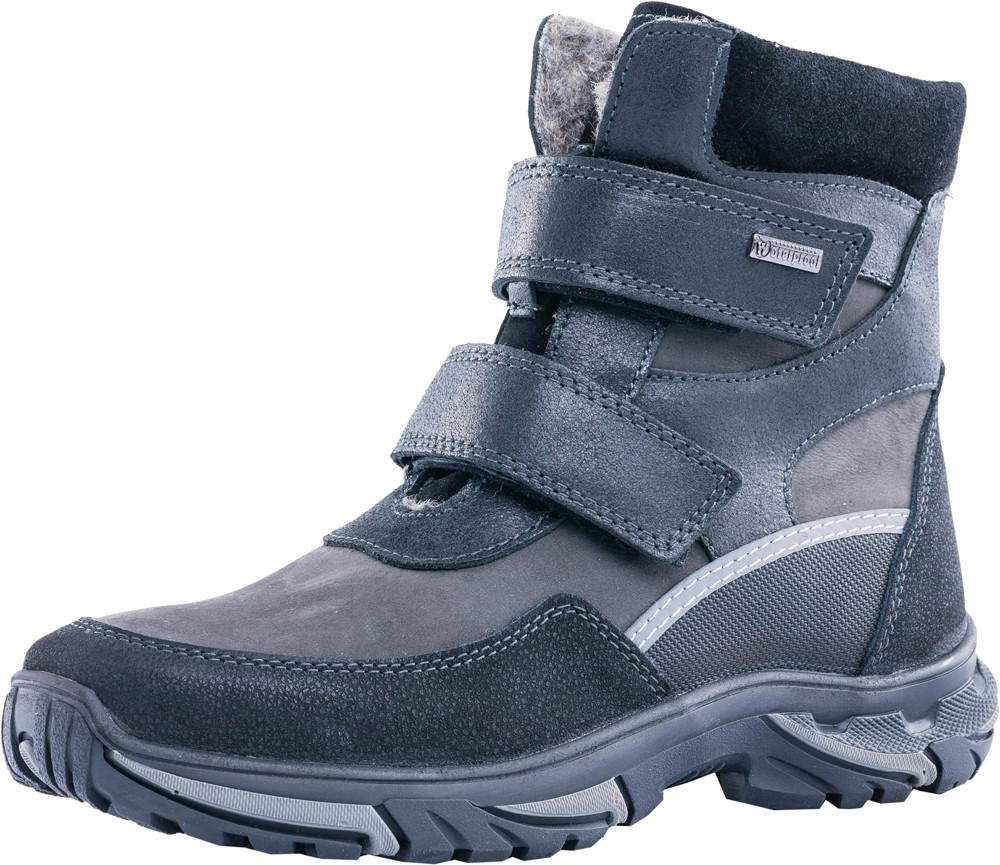 Детские ботинки и сапожки (шерстяной мех) Kotf-752098-41