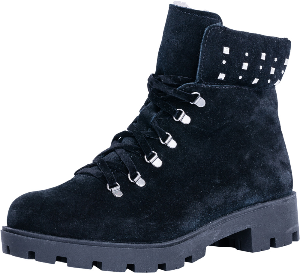 Детские ботинки и сапожки (натуральный мех) Kotf-752099-51