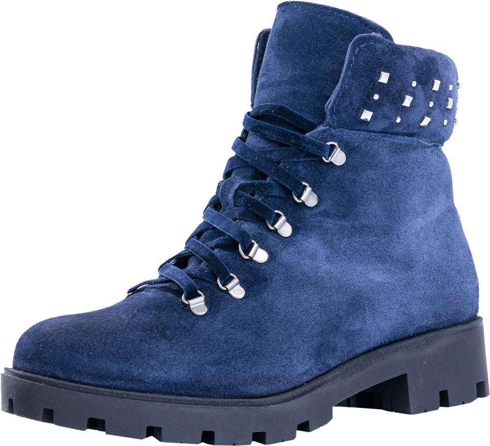 Детские ботинки и сапожки (натуральный мех) Kotf-752099-52