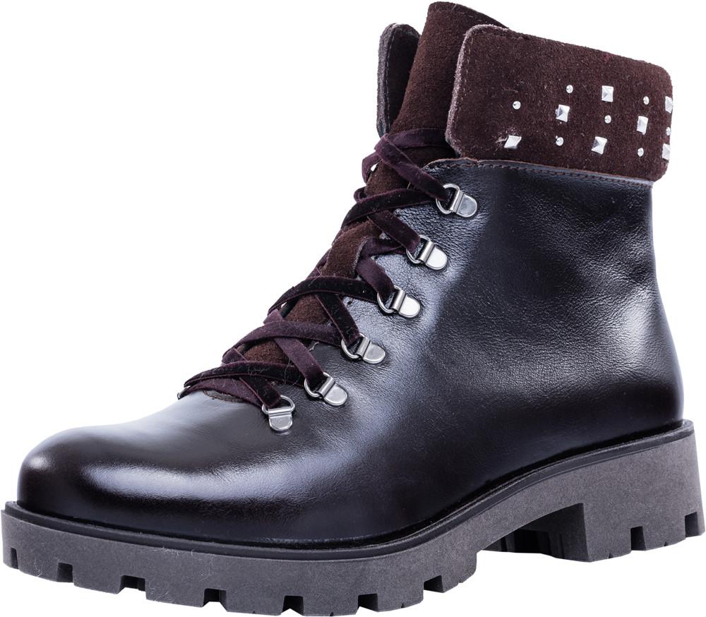 Детские ботинки и сапожки (натуральный мех) Kotf-752099-53
