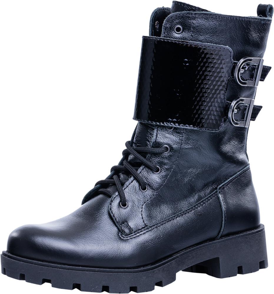 Детские ботинки и сапожки (натуральный мех) Kotf-752100-51