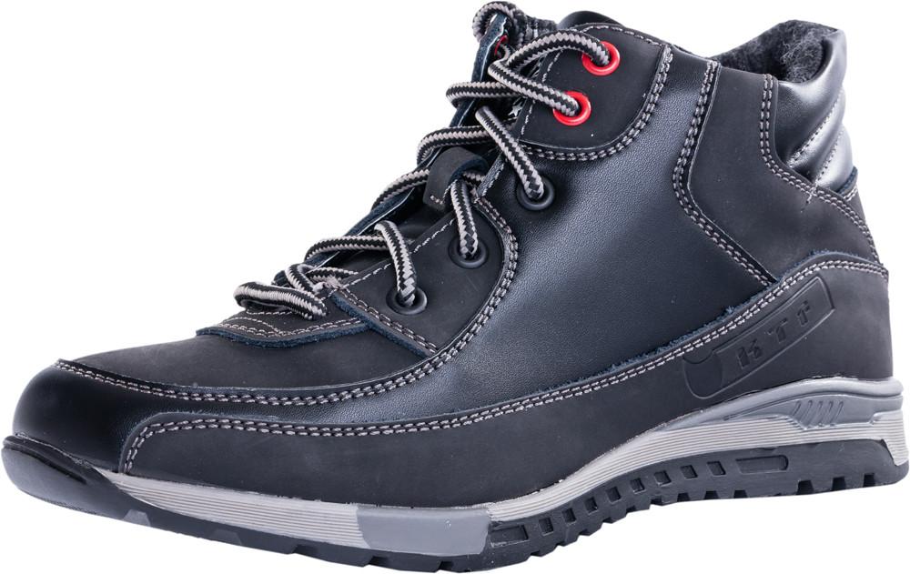 Детские ботинки и сапожки (байка) Kotf-754002-32