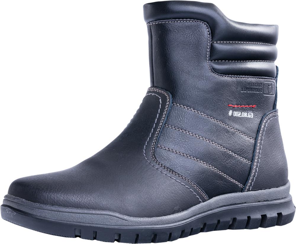Детские ботинки и сапожки (шерстяной мех) Kotf-754020-41