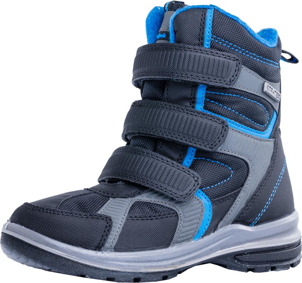 Детские мембранная обувь Kotf-754916-44