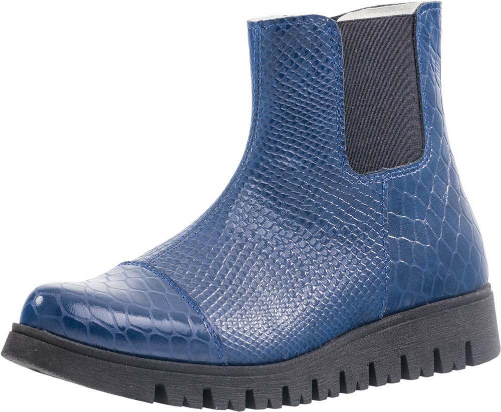 Детские ботинки и сапожки (кожподкладка) Kotf-762038-21