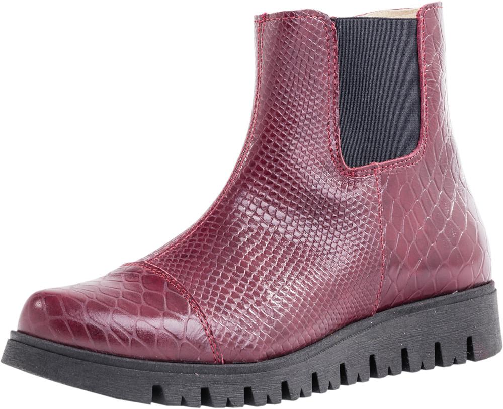 Детские ботинки и сапожки (кожподкладка) Kotf-762038-22