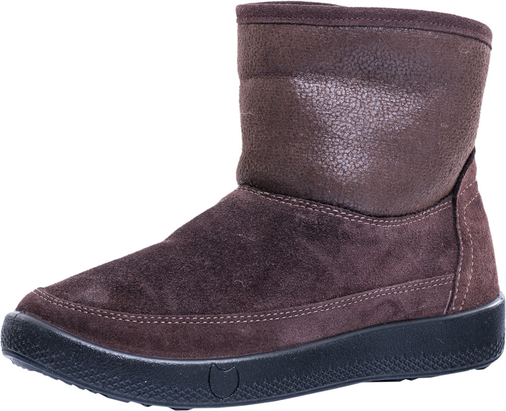 Детские ботинки и сапожки (шерстяной мех) Kotf-762043-41