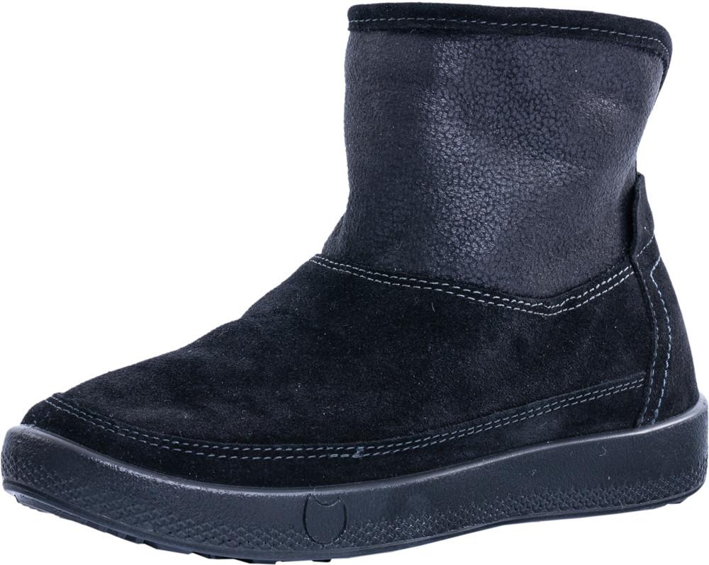 Детские ботинки и сапожки (шерстяной мех) Kotf-762043-42