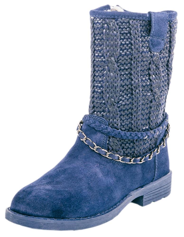Детские ботинки и сапожки (шерстяной мех) Kotf-764006-41