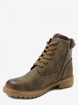 Ботинки женские 298343/02-04 без рядов
