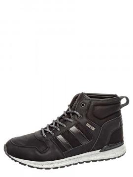 Ботинки подростковые (для мальчиков) 488243/01-01 без рядов
