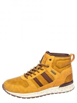 Ботинки подростковые (для мальчиков) 488243/01-03 без рядов