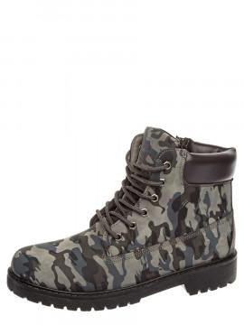 Ботинки мужские 498063/04-04
