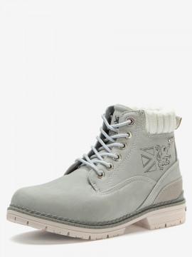 Ботинки женские 498068/01-02 без рядов