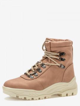 Ботинки женские 498110/01-01 без рядов