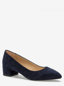 Туфли женские 907007/04-06 без рядов