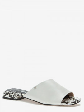 Сабо женские 907019/01-02 без рядов