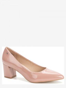 Туфли женские 907034/01-01 без рядов