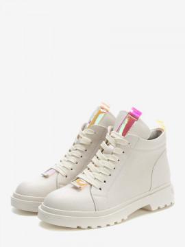 Ботинки женские 907759/01-02 без рядов
