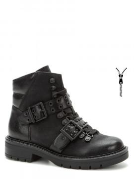 Ботинки детские (для девочек) 908338/04-02